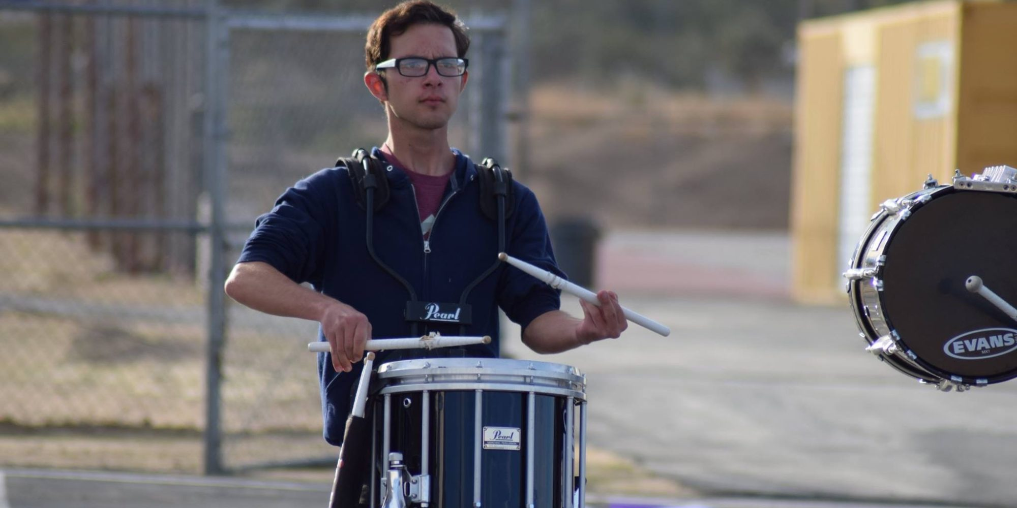 Yucca Valley High School Music Department