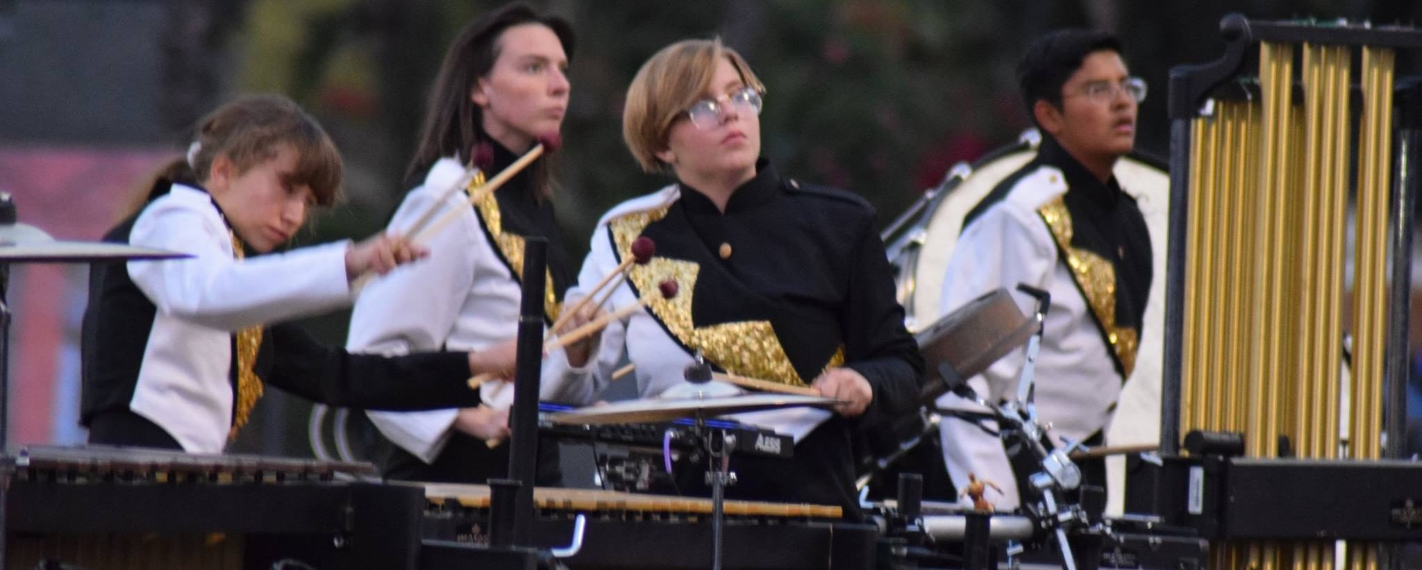 Yucca Valley High School Music Department